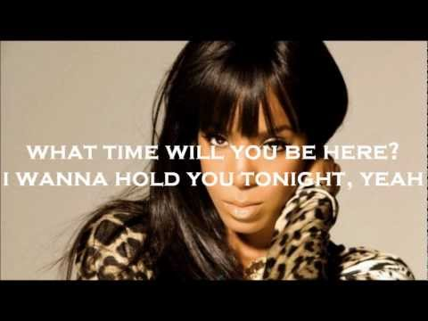 Kelly Rowland ft. Big Sean- Lay It On Me Lyrics