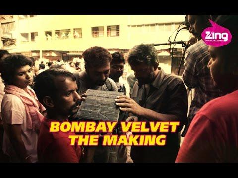 Bombay Velvet: Recreated in Sri Lanka