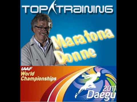 Toptraining.it Speciale Daegu Maratona Donne.wmv