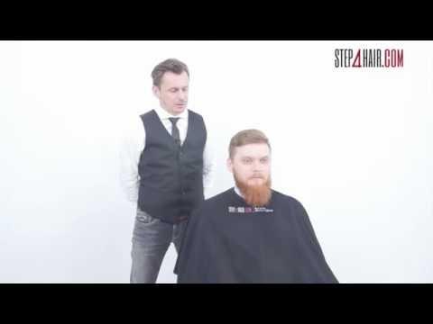 step4hair.com: Barber Style z Kamilem Cesarskim