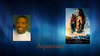 Kenfinity reviews: Aquaman