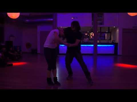 DIZC2014 - Anna & Mafie ACD3 ~ video by Zouk Soul
