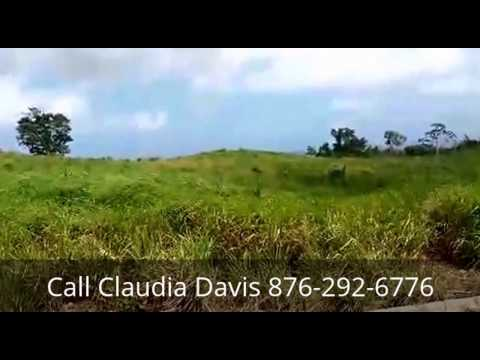 North Coast Jamaica Land for Sale in Pyramid Heights