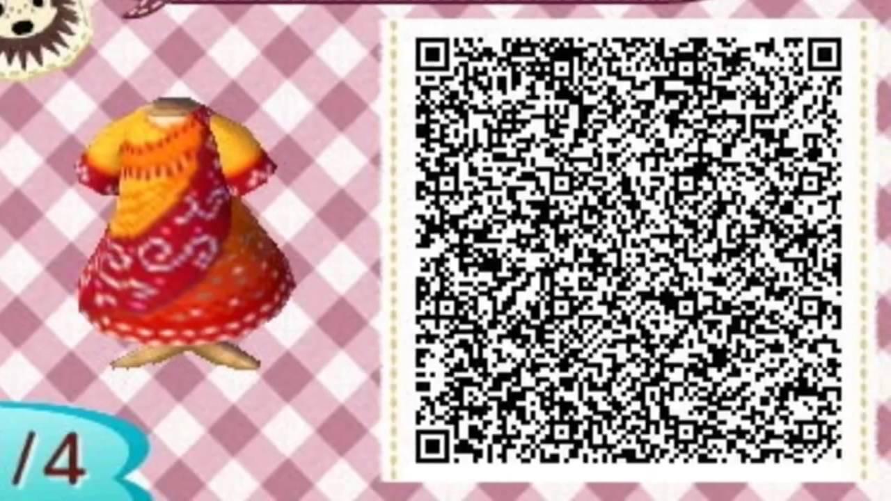 Qr Codes Animal Crossing New Leaf Paths My Favourite AC...