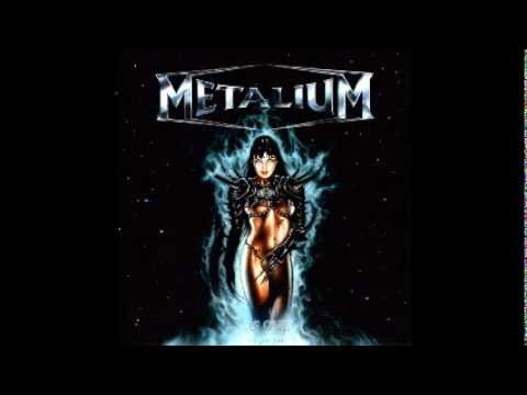 Metalium - Power Strikes The Earth