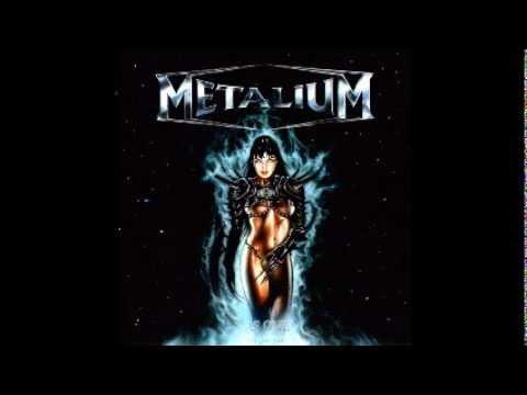 Metalium - Power Strikes The Earth