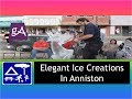 Elegant Ice Creations In Anniston
