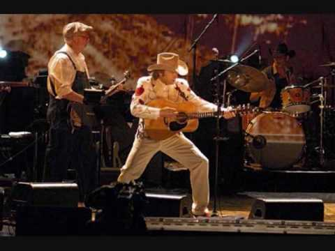 Dwight Yoakam - Cryin