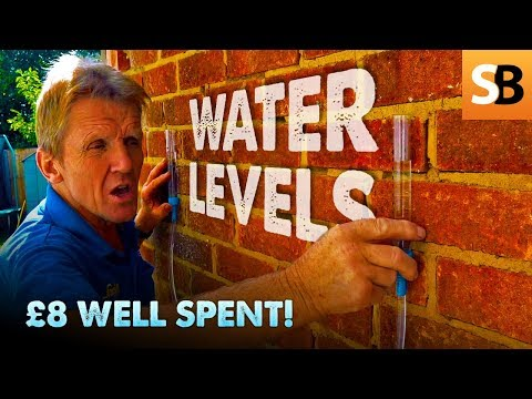 The Water Level - Best £8 You Ever Spent?