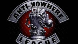 Watch Antinowhere League Snowman video
