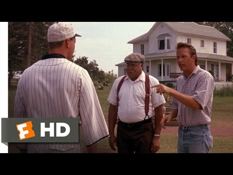 Field Of Dreams (7/9) Movie CLIP - Ray's Not Invited (1989) HD