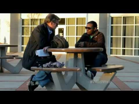 Dateline NBC - Chris Hansen's 'Undercover Investigation' Of Real Life Vampires
