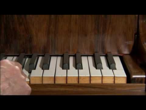 "Richard Dawkins Plays the Piano - ""Earth History in C Major"""