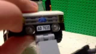 lego breaking bad rv instructions