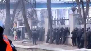 Ukraine crisis movie trailer