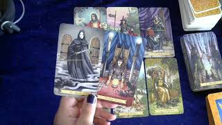 Scorpio October Tarot Reading for 2017