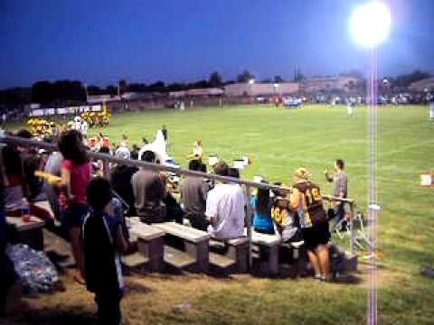 williams high school band