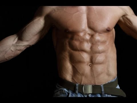 Road to Ripped Part 1: PROGRESS VID at the end!