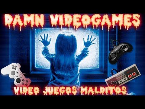 Vídeo Juegos Malditos Vídeo Games Evil