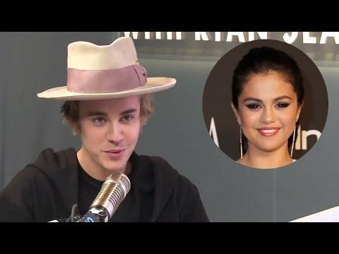 Justin Bieber Revela Que Selena Gómez Inspiró Su Álbum