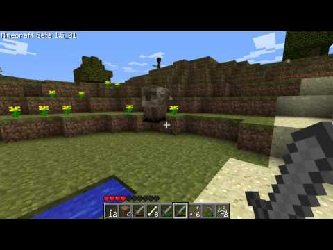 Minecraft - Les MDM : MultiMod 4 Une nuit mouvementée