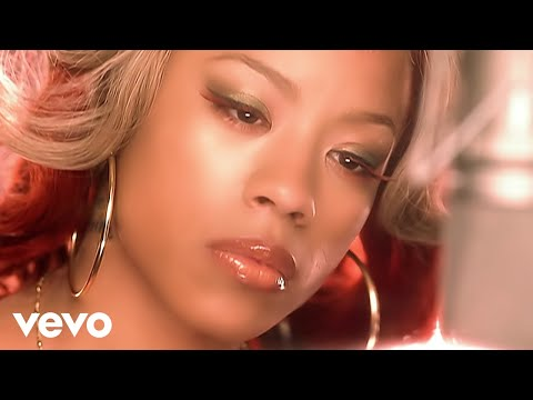 Keyshia Cole - I Should