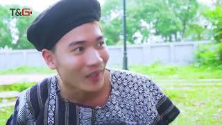 Chàng Ngố Xuống Phố - Phim Hài Mới Nhất 2018 - Phim Hay Không xem Phí Cả Đời
