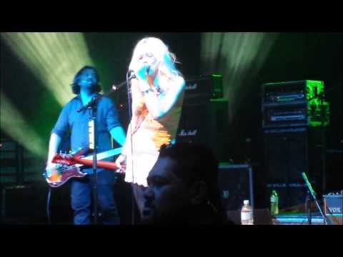 Courtney Love - In your Honor / Honor (new song 2014)