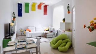 Modern living room. Fresh Interior Ideas 2019 ➤ Living room furniture & Decor ➤ Interior design 2019