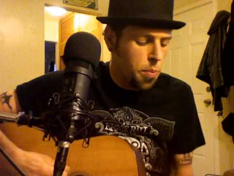 Blue Valentines-Tom Waits-Acoustic Cover
