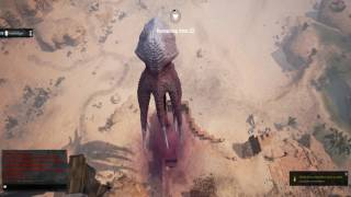 Conan Exiles -  What happens when a Large clan pisses off a Solo player - Yog Time