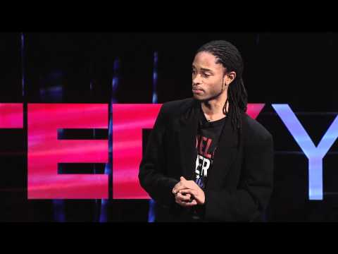 How To Graduate College With A Job You Love & Less Debt: Jullien Gordon At Tedxmidwest video