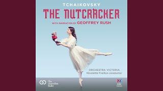 Tchaikovsky The Nutcracker Op 71 Th 14 Act 2 No 14c Pas De Deux Variation Ii Dance