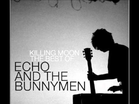 Echo & The Bunnymen - Shroud Of Turin