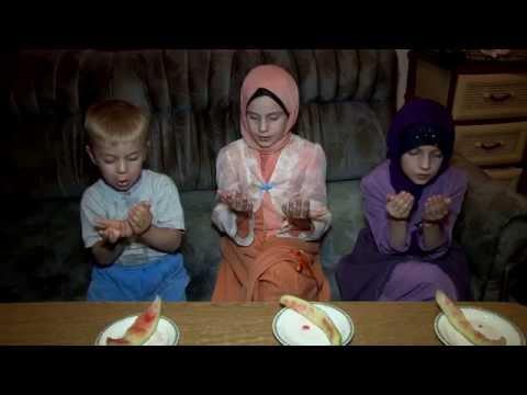 RAMAZANSKI DAN - Kratki porodicni film o Ramazanu