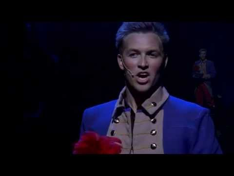 Oslo fagottkor: Les Miserables-medley