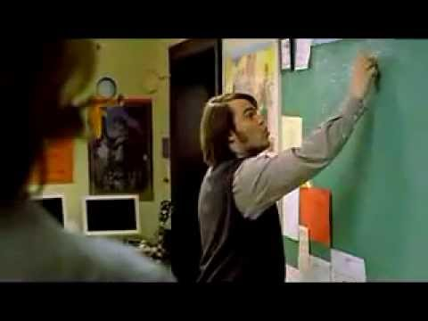 School Of Rock Trailer