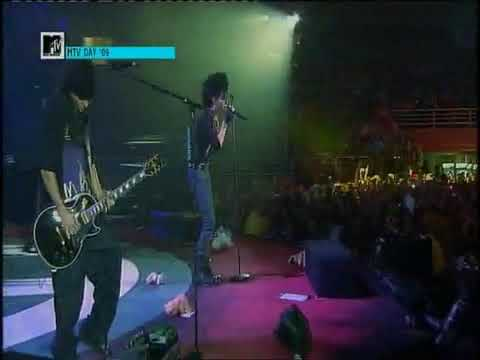 Tokio Hotel automatic LIVE!