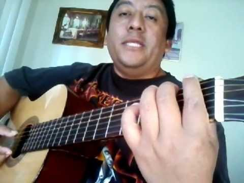 Una cancion en circulo de Do.