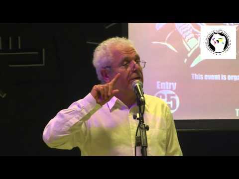 Sami Ramadani - Gaza and the Palestinian Revolution