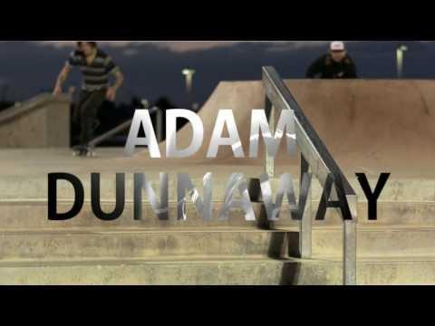 Adam Dunnaway - Parker Pit