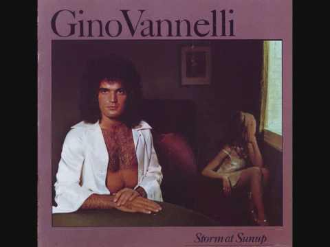 Gino Vannelli - Mama Coco