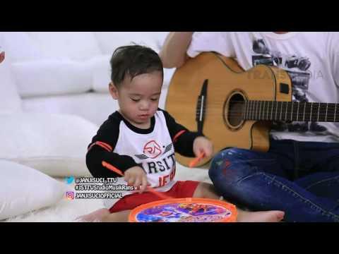 JANJI SUCI - Studio Musik Rafatar (22/01/17) Part 3