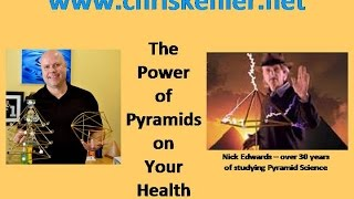 The Power of Pyramids on Your Health