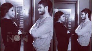Download Lagu Selena Gomez shares cute PDA pics with Zedd Gratis STAFABAND