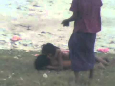 wrestling of slum girls
