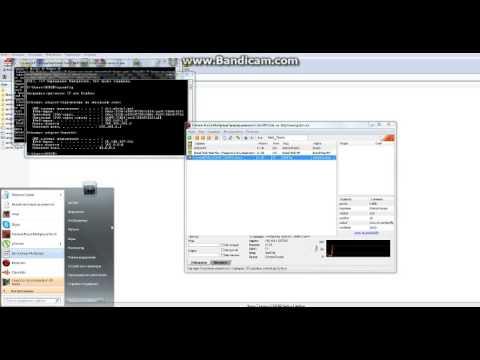 Как создать мод на сервер crmp