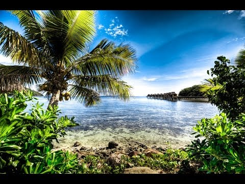Beautiful FIJI Chillout and Lounge Mix Del Mar 2014