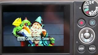Understanding canon Powershot SX (HS) cameras - Part 4: Shooting Video