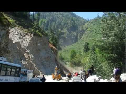 47 second of trip from shimla to rohru